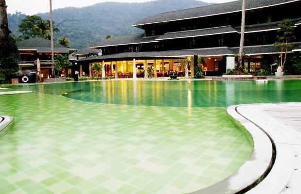 фотографии отеля Mercure Koh Chang Hideaway (ex. Dusit Princess Koh Chang) изображение №15