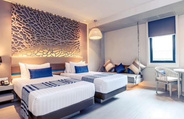 фотографии отеля Mercure Koh Chang Hideaway (ex. Dusit Princess Koh Chang) изображение №3