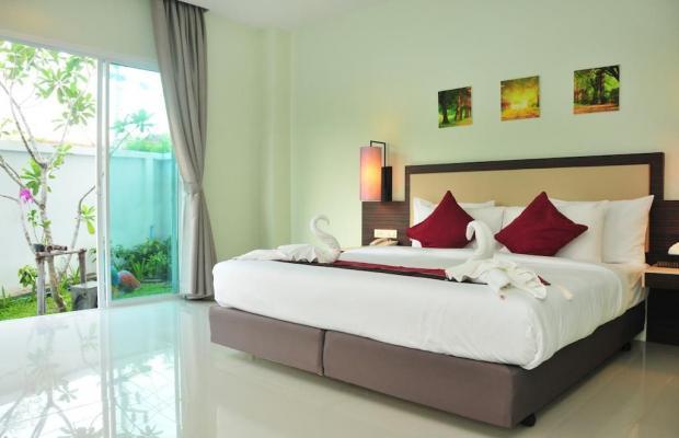 фото отеля AM Surin Place изображение №33