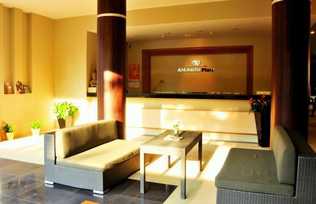 фотографии отеля AM Surin Place изображение №11