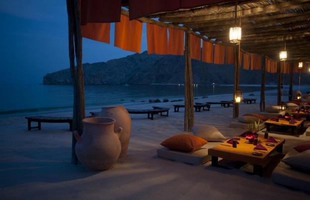 фото отеля Six Senses Zighy Bay (ex. Evason Hideway) изображение №25
