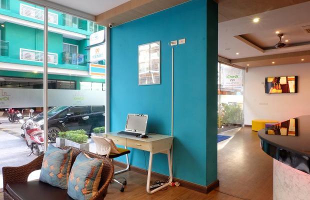 фотографии отеля iCheck inn Central Patong изображение №3