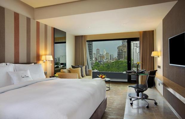 фото отеля DoubleTree By Hilton Sukhumvit (ex. The Imperial Tara) изображение №37