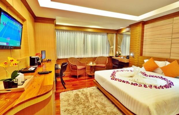 фотографии отеля Indigo Patong изображение №27