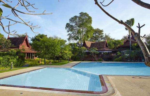 фотографии отеля Sugar Hut Resort изображение №27