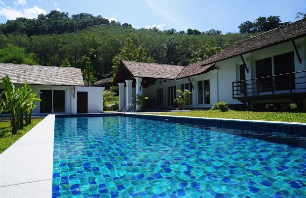 фото отеля Koyao Bay Pavilions изображение №1