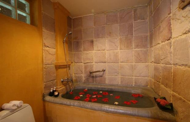 фотографии отеля Nirvana Resort Koh Chang изображение №23
