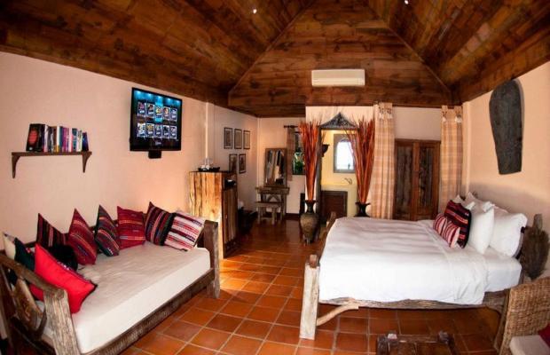 фотографии отеля Nirvana Resort Koh Chang изображение №3