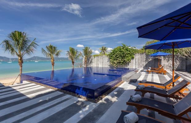 фотографии отеля X10 Seaview Suites at Panwa Beach изображение №51