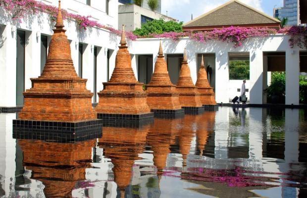 фотографии The Sukhothai  изображение №12
