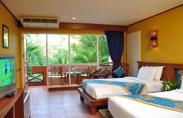 фотографии отеля Loma Resort & Spa изображение №23