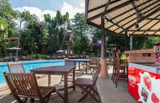 фотографии Loma Resort & Spa изображение №4