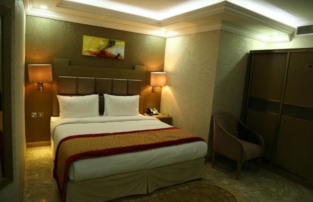 фото Sun & Sands Plaza Hotel (ex. Ramee International) изображение №6