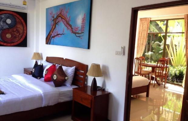 фото Palm Oasis Boutique Hotel изображение №26