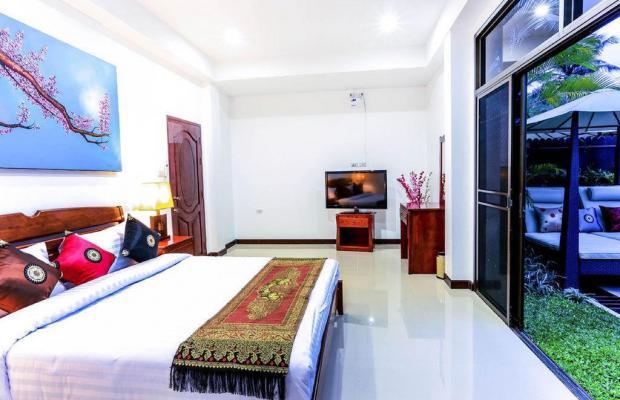 фото отеля Palm Oasis Boutique Hotel изображение №25