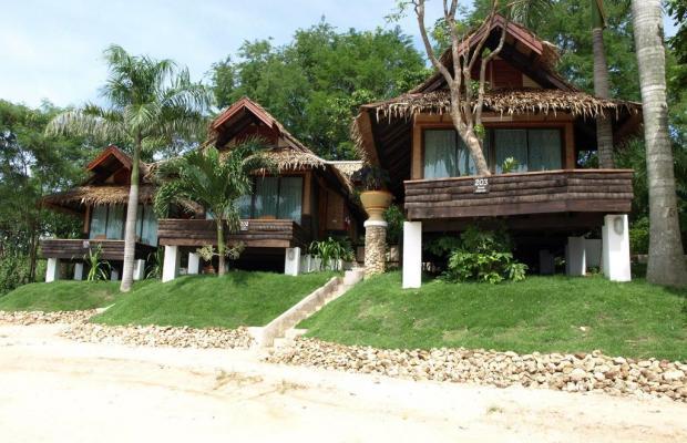 фотографии отеля Sunset Village Beach Resort изображение №27
