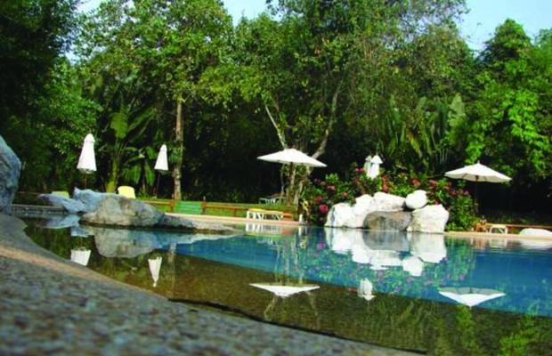 фотографии отеля Sunset Village Beach Resort изображение №15