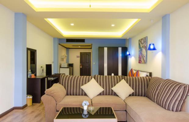 фотографии отеля Studio Klong Muang by iCheck inn (ex. Amara Residence) изображение №23