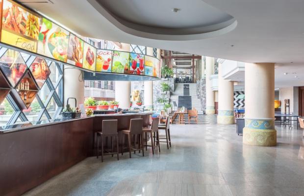 фотографии отеля Long Beach Garden Hotel & Spa изображение №31