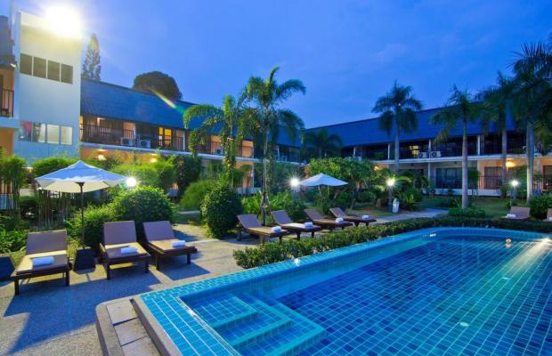 фото Sunshine Garden Resort изображение №30