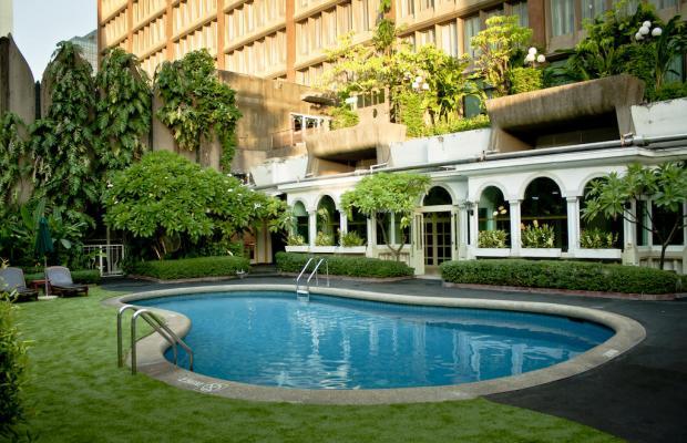 фото отеля The Tawana изображение №1