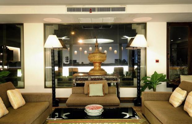 фото Ananda Museum Gallery Hotel изображение №26