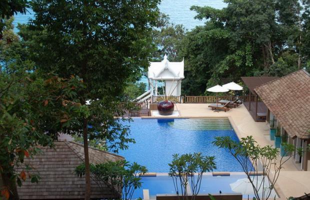 фотографии отеля Nisa Cabana изображение №15