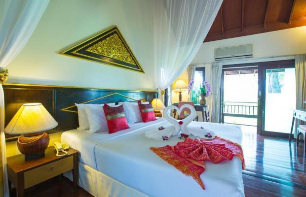 фото отеля Golden Pine Resort изображение №5