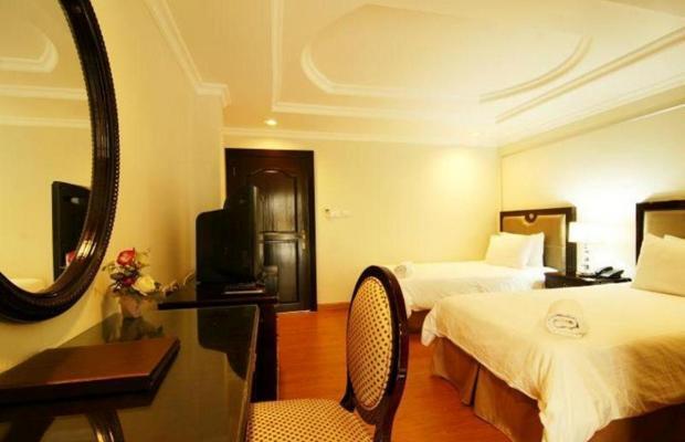 фото отеля Mantra Pura Resort Pattaya изображение №25