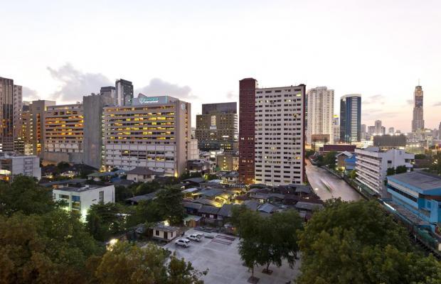 фото отеля Unico Express @ Sukhumvit-Bangkok (ex. Leela Inn) изображение №5