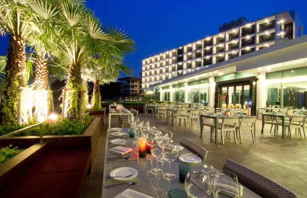 фото отеля Way Hotel изображение №41