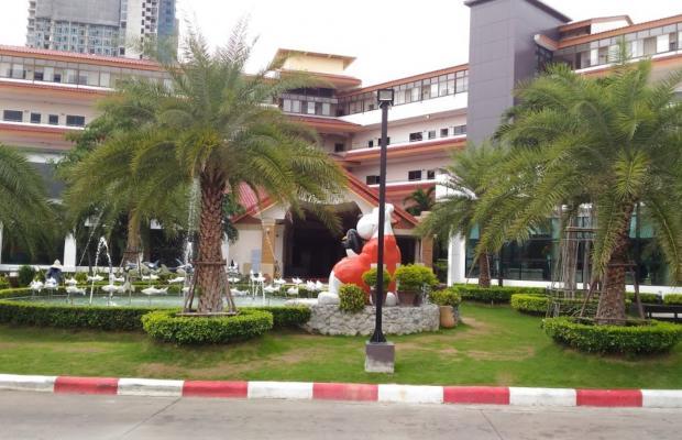 фото отеля Marble Garden View изображение №5