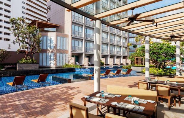 фотографии отеля Grand Mercure Phuket Patong изображение №43