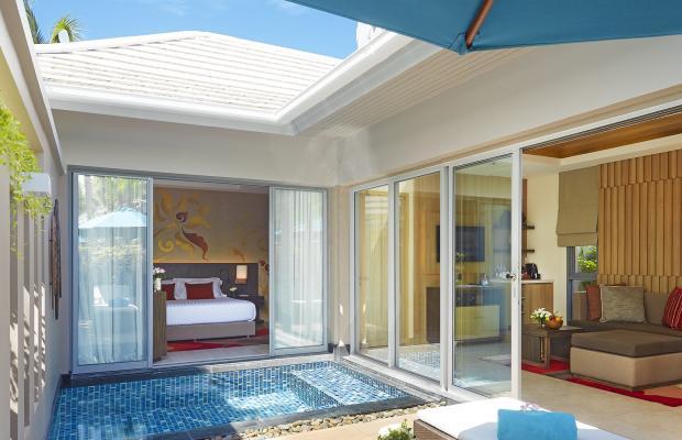 фото отеля Grand Mercure Phuket Patong изображение №17