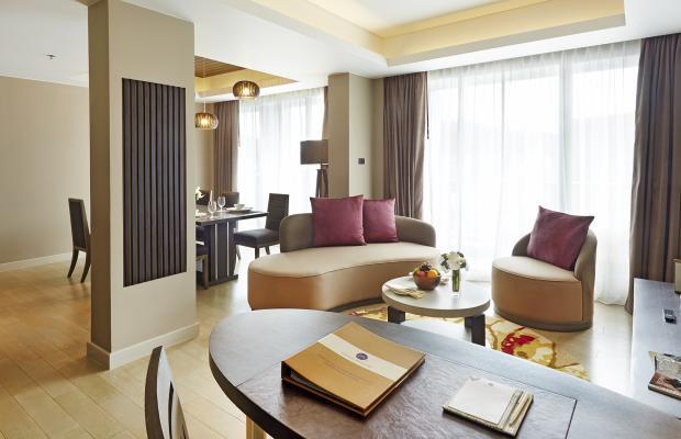фотографии отеля Grand Mercure Phuket Patong изображение №15