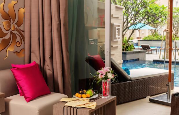 фото Grand Mercure Phuket Patong изображение №2