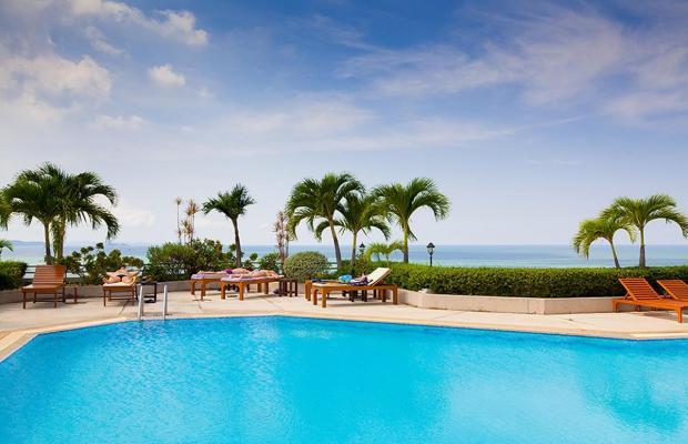 фото отеля Markland Beach View (ех. The Markland Boutique Hotel) изображение №1