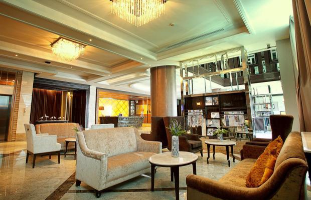 фотографии отеля Intimate Hotel (ex. Tim Boutique Hotel) изображение №39