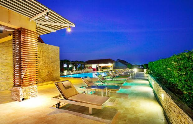 фото Intimate Hotel (ex. Tim Boutique Hotel) изображение №38