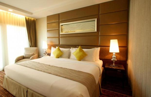 фото Intimate Hotel (ex. Tim Boutique Hotel) изображение №10