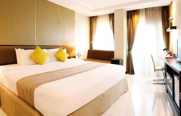 фото отеля Intimate Hotel (ex. Tim Boutique Hotel) изображение №9