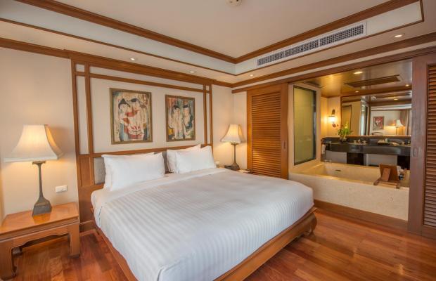 фотографии отеля AVANI Pattaya Resort and Spa (ex. Pattaya Marriott Resort & Spa) изображение №15