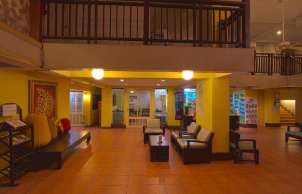 фотографии Woraburi Sukhumvit Hotel & Resort изображение №20