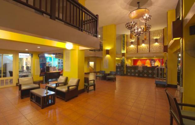 фотографии Woraburi Sukhumvit Hotel & Resort изображение №8