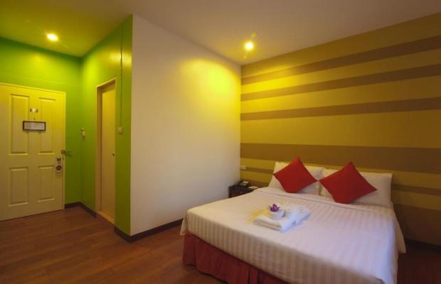 фото Woraburi Sukhumvit Hotel & Resort изображение №6