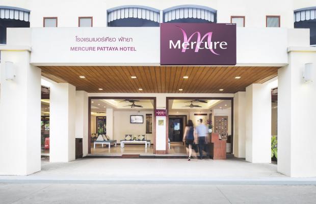фотографии Mercure Hotel Pattaya (ex. Mercure Accor Pattaya) изображение №52