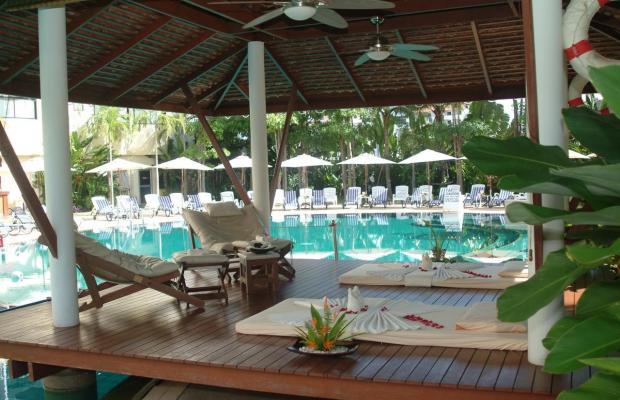 фотографии отеля Mercure Hotel Pattaya (ex. Mercure Accor Pattaya) изображение №35