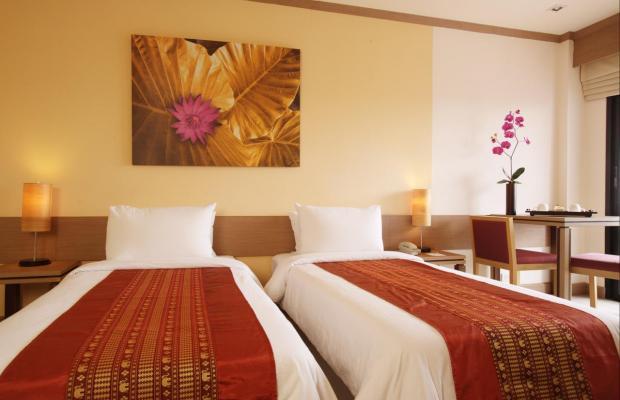 фотографии отеля Mercure Hotel Pattaya (ex. Mercure Accor Pattaya) изображение №31
