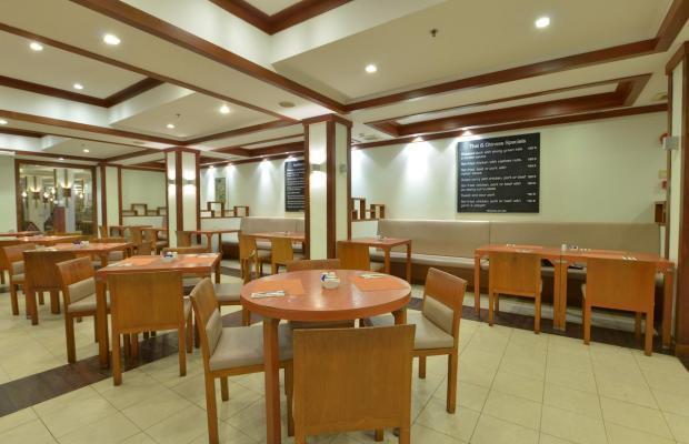 фото Mercure Hotel Pattaya (ex. Mercure Accor Pattaya) изображение №30