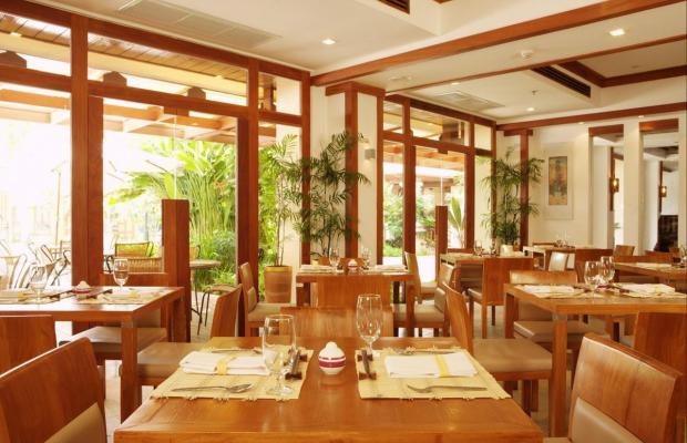 фото отеля Mercure Hotel Pattaya (ex. Mercure Accor Pattaya) изображение №21